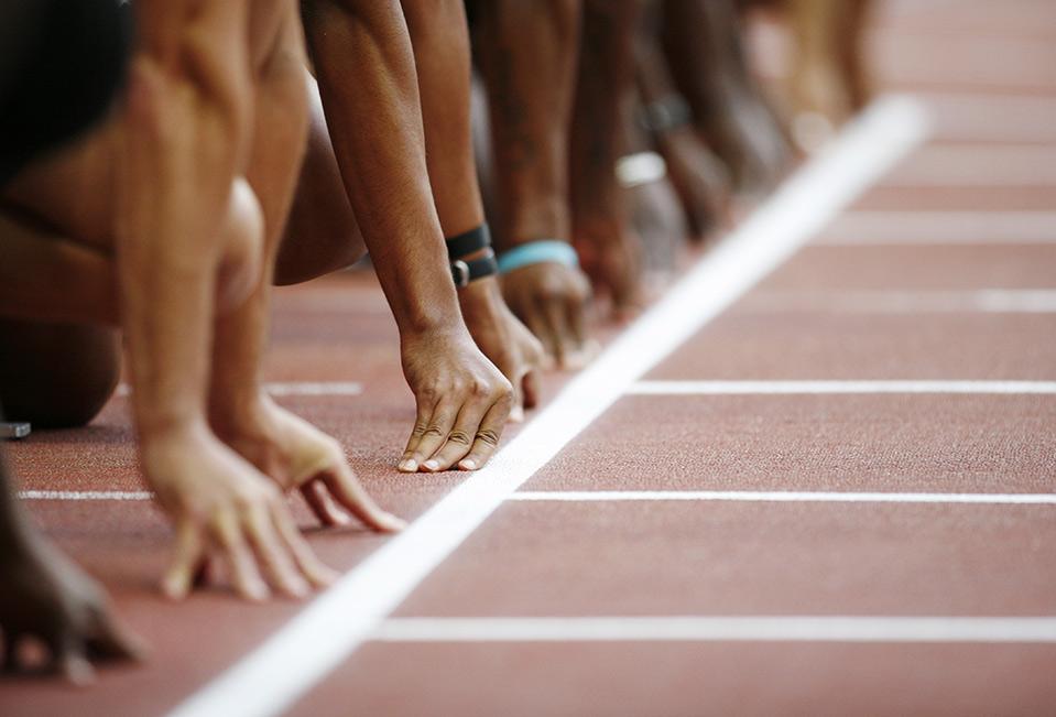 Les ostéopathes Axostéo vous accompagnent dans le domaine du sport